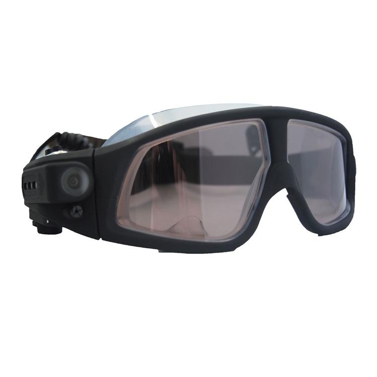 Plavecké brýle s FHD kamerou SPORTCAM 02G