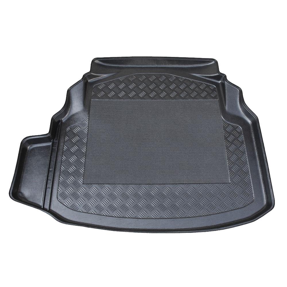 Vana do kufru MERCEDES W204(C) Sedan 2007-> pevné sedačky