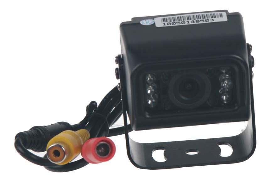 Couvací kamera CCD MINI s infračerveným viděním