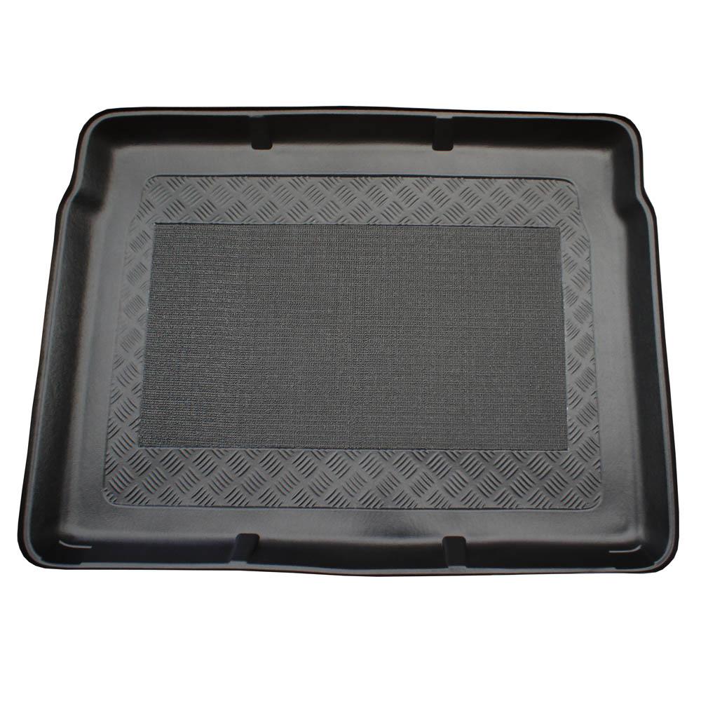 Vana do kufru OPEL Astra J Hatchback 2011-> dolní kufr