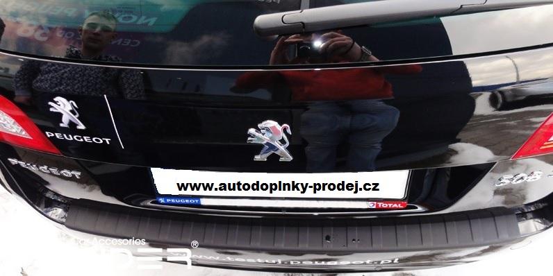 Nášlap kufru Peugeot 508 SW 13R
