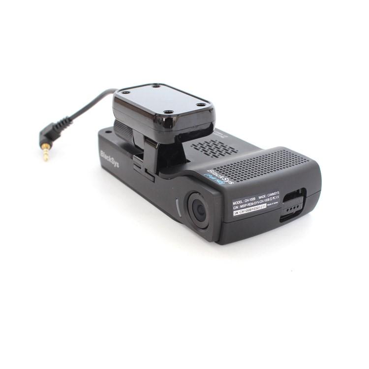FULL HD kamera do auta s GPS, WiFi a aplikací CH-100B