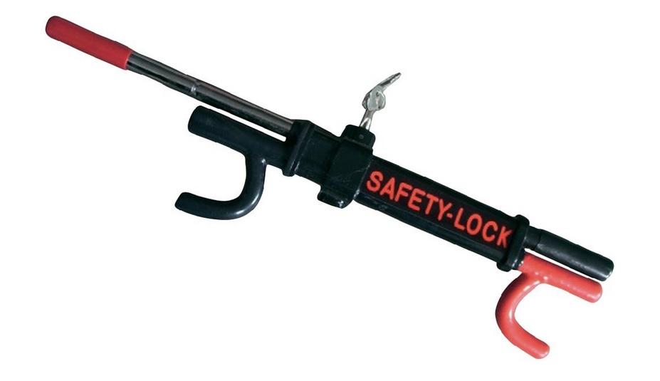 Zámek na volant Safety-Lock