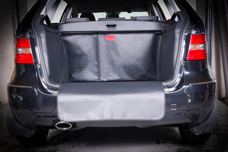 Audi Q5, BOOT- PROFI CODURA