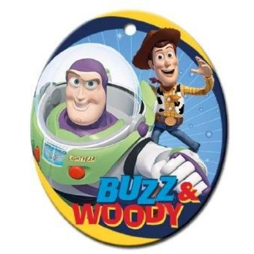 Osvěžovač vzduchu - Toy story Buzz, vanilka