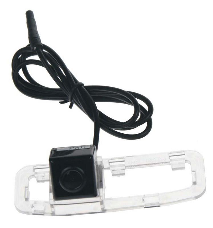 Kamera formát PAL do vozu Kia Rio
