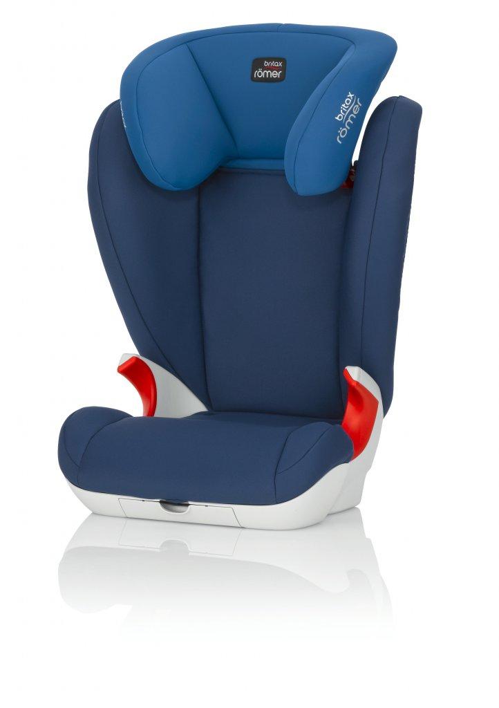 Autosedačka ROMER KID II, Ocean blue