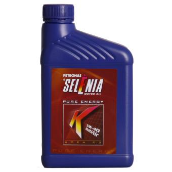 Selenia 5W-40 K PURE ENERGY 1L