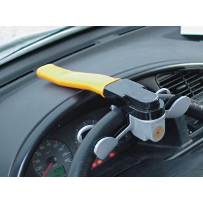 Zámek na volant ROTARY LOCK 40 cm