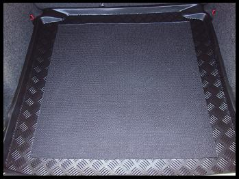 Vana do kufru MERCEDES W205(C) Sedan 3/2014-> odnímatelná boční síťka
