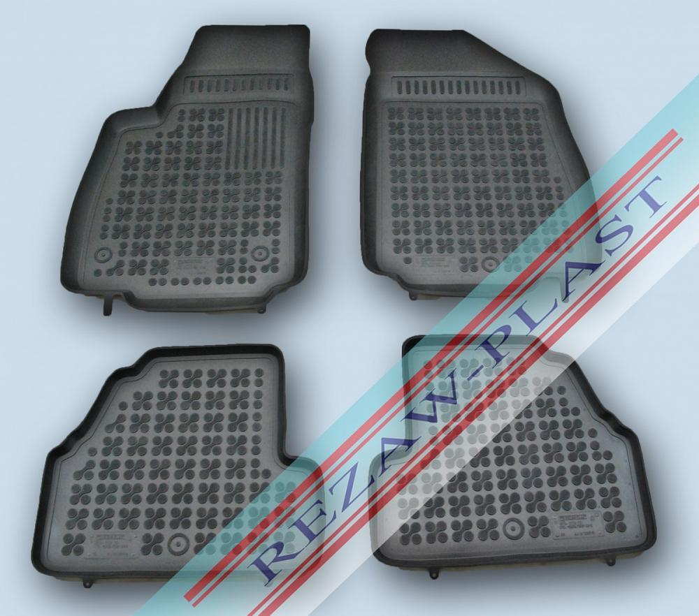 Gumové koberce 28mm OPEL Mokka 2012->