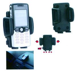 Univerzální držák pro mobilní telefony