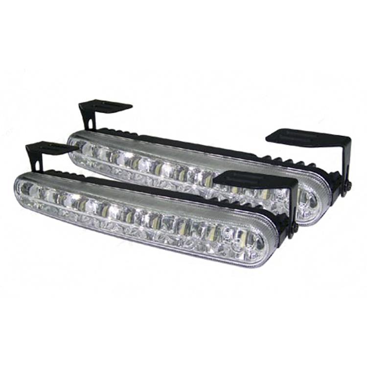 LED světla pro denní svícení - drl16