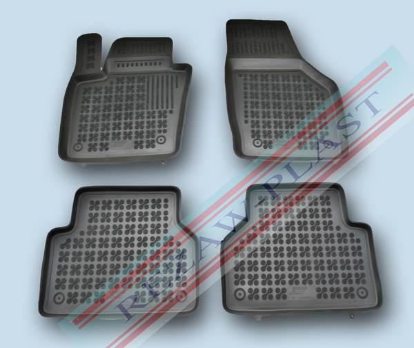 Gumové koberce 28mm AUDI Q5 2011->
