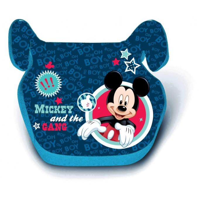 Podsedák do auta 15-36 kg Mickey Mouse Disney