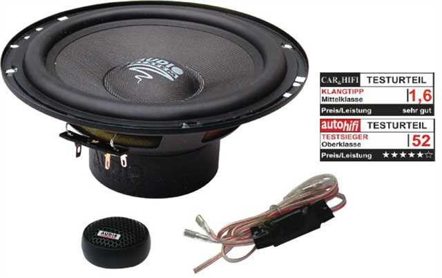 Reproduktory AUDIO SYSTEM MX 100 PLUS