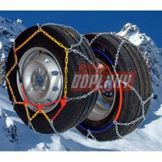 Sněhové řetězy SUV-VAN 4WD-20