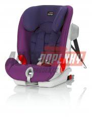 Autosedačka ROMER ADVANSAFIX II SICT, Mineral Purple