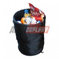 Skladací odpadkový koš POP-UP