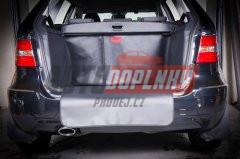 Seat Ibiza IV, od r. 2008, BOOT- PROFI CODURA