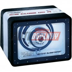 Aktivní subwoofer MAC AUDIO ICE CUBE 110 A