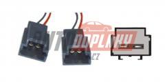 Konektor repro Peugeot 206, Xsara