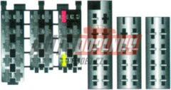 Kabeláž pro HF PARROT/OEM Opel - (26 pól ISO)