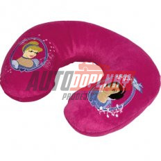 Polštářek cestovní / krční límec - Disney Princess / princezny