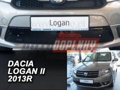 Zimní clona Dacia Logan 4D r.v.2013 ->