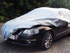 Autoplachta zimní - UNI