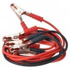 Startovací kabely - 400A 2,5m / 5mm2