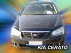 Lišta kapoty KIA Cerat r.v. 2004-2008