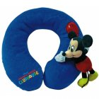 Cestovní polštářek - Mickey 3D
