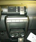 GSM konzole pro VW Fox 2005-