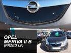 Zimní clona Opel Meriva B 5D r.v. 2010-2014