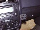 GSM konzole pro VW Golf V. 04-, VW Eos 06-, VW Scirocco 08-, Škoda Superb 2008-