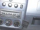 GSM konzole pro Citroën Berlingo, Partner 2003-2008