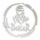 Samolepící dekory - Dakar