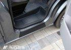 Kryty prahů Volkswagen T5 2003->