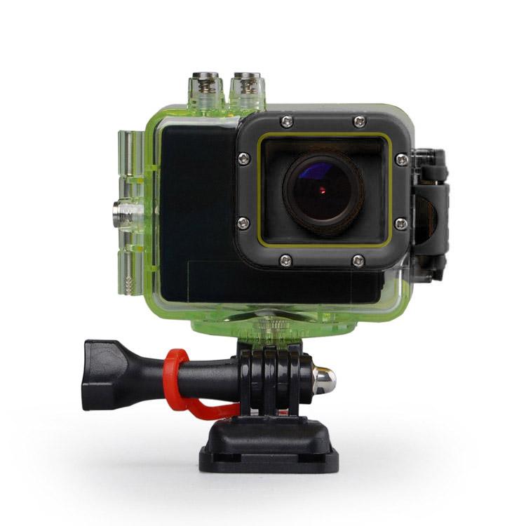 Sportovní kamera Full HD SPORTCAM 01