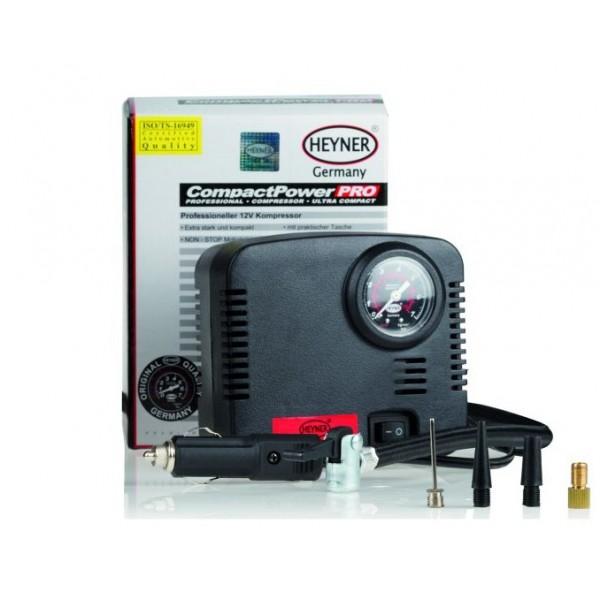 Kompresor HEYNER PREMIUM Compact Power 12V - 21 BAR