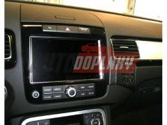 GSM konzole pro VW Touareg 2011-