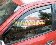 Ofuky oken - Honda Civic 4D 01R-->05R (+zadní) sed