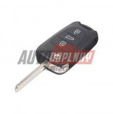 Náhr. obal klíče pro Hyundai i30, ix35, 3-tlačítkový