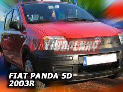 Zimní clona Fiat Panda r.v.2003-2012
