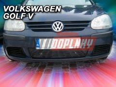 Zimní clona VW Golf V r.v.2004-2008 (dolní)