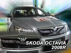 Zimní clona Škoda Octavia II r.v.2007-2013 (horní)