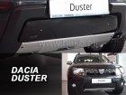 Zimní clona Dacia Duster 5D r.v.2010 ->