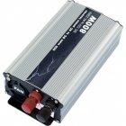 Měnič napětí z 12/220V 800W - 4 CAR