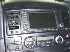 GSM konzole pro VW Multivan 2003-